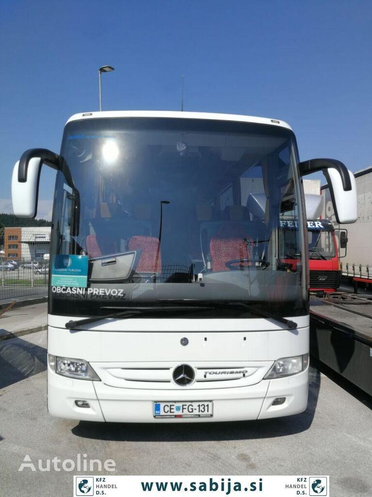 MERCEDES-BENZ Tourismo RHD/Schalter/Euro6/Top Zustand coach bus