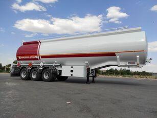 new MAS TRAILER TANKER NEW STEEL OR ALIMINUM FUEL TANKER  fuel tank trailer