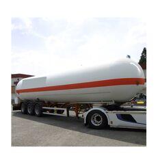 OMSP MACOLA LPG/PROPAN VOLUME 56000LTR + PUMP+LITERS COUNTER gas tank trailer