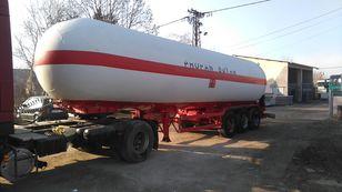 ACERBI 48000 gas tank trailer