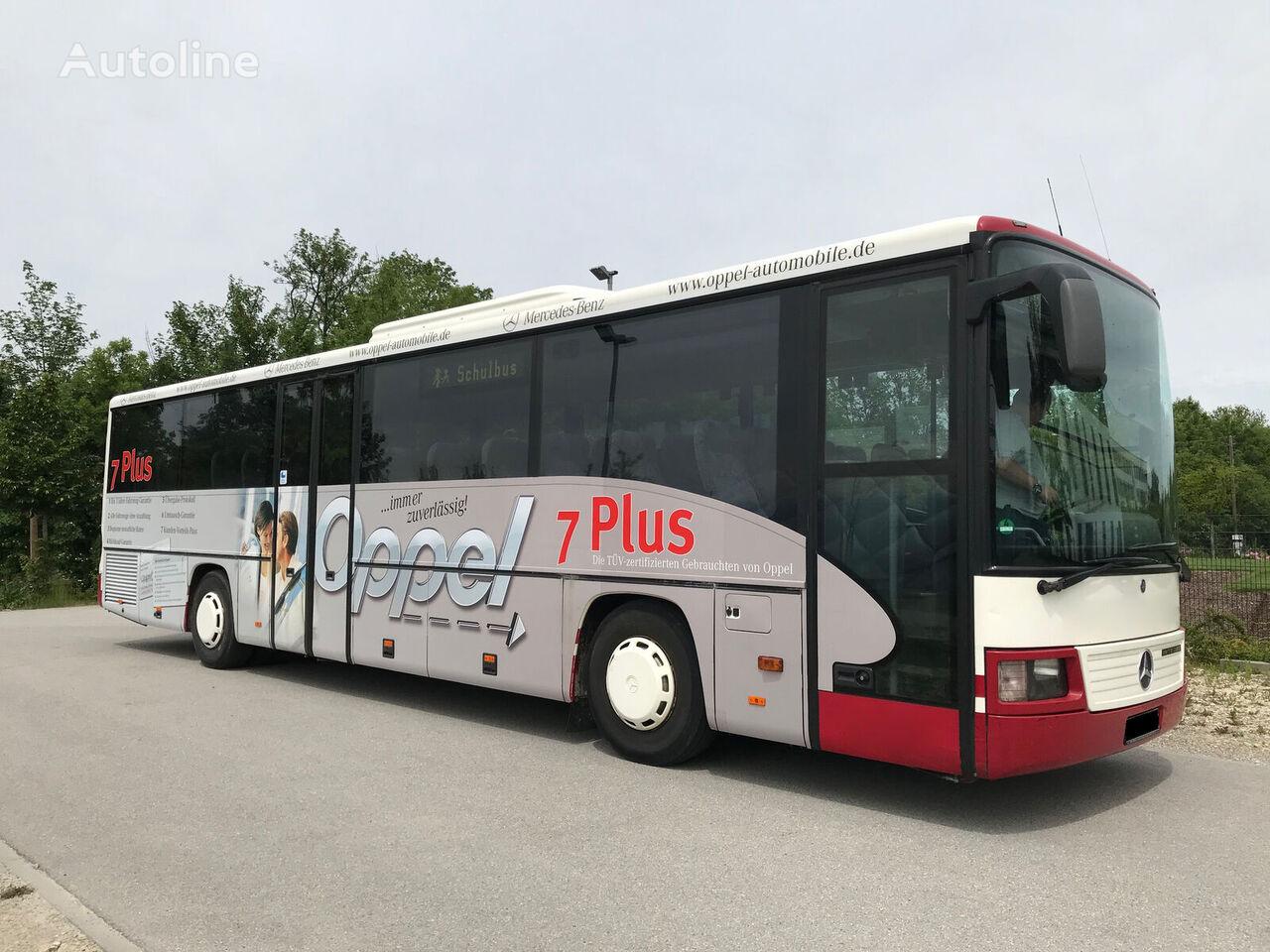 MERCEDES-BENZ O 550 Integro - Klima - Schaltgetriebe interurban bus