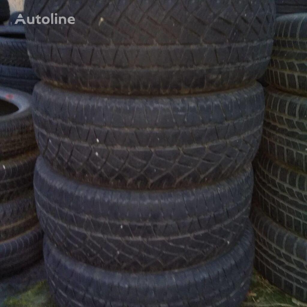 Michelin LATITUDE 275/65R17 light-truck tyre