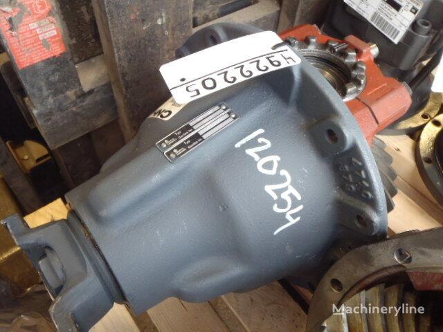CARRARO 857793 differential for excavator