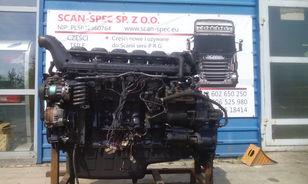 SCANIA DC12 15/18 Euro 5 engine for SCANIA R 2006-2012 tractor unit