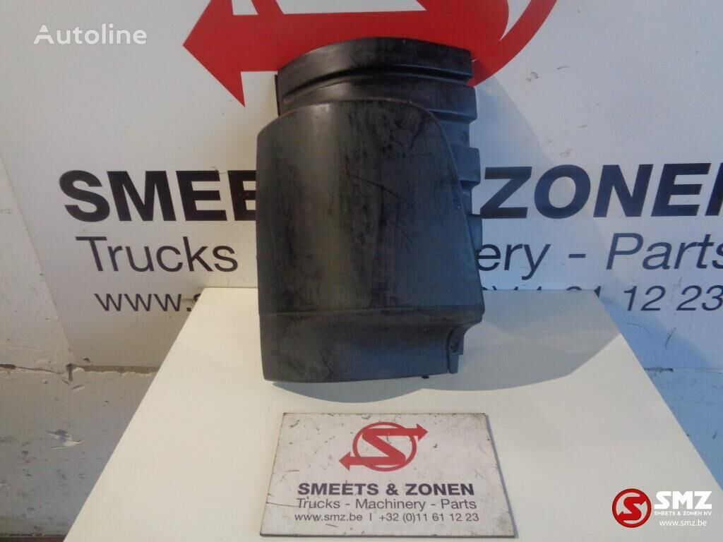 MERCEDES-BENZ Occ windgeleider convid front fascia for truck