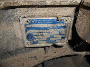 DAF КПП 12S2333TD gearbox for tractor unit