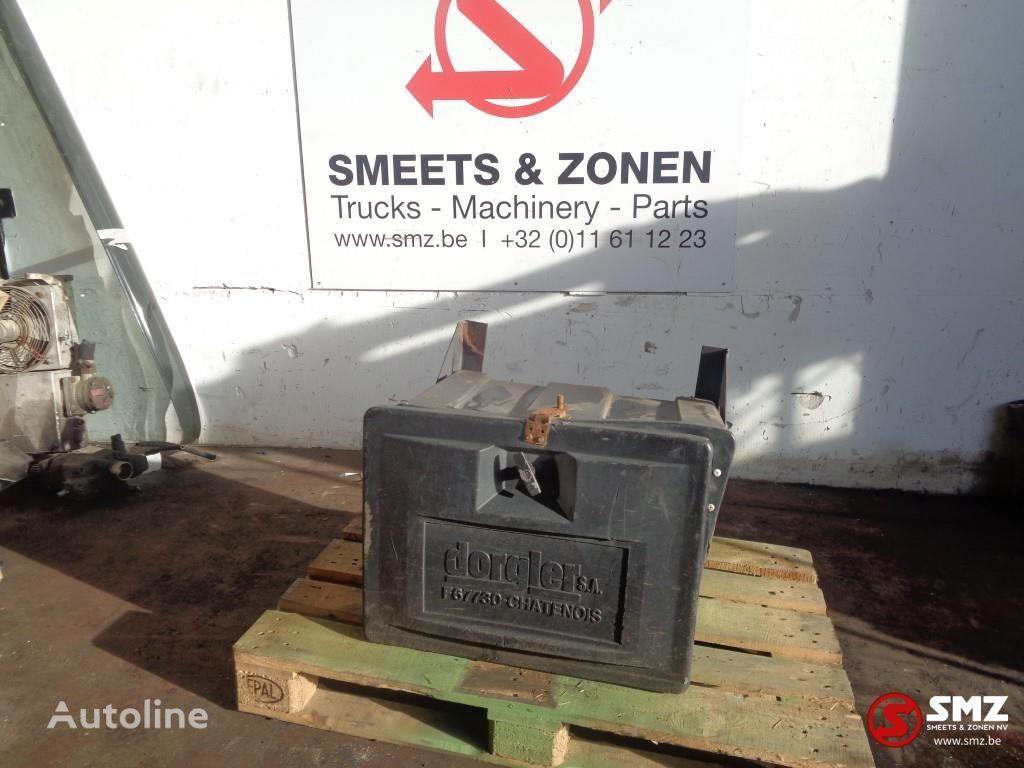 Diversen pallet box for truck
