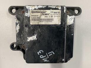 Sensor odległościowy MERCEDES-BENZ ACTROS MP3 (0004460449) spare parts for MERCEDES-BENZ Actros MP3 truck