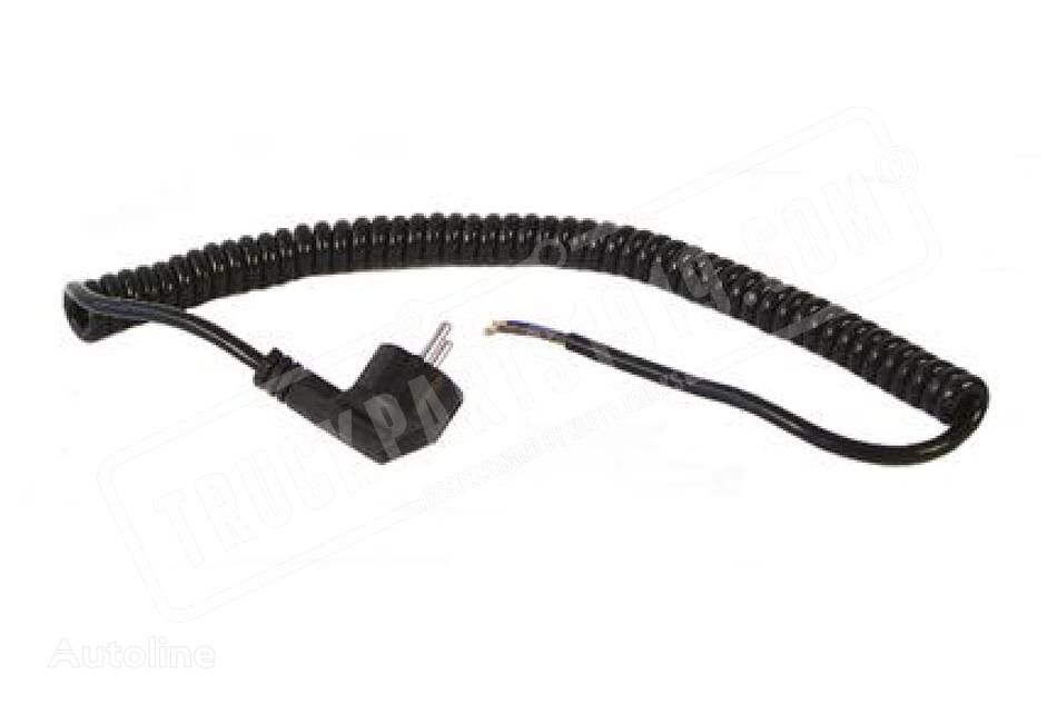 Electro-coil 3 core with 1 230 SOLAR (06913) spare parts for truck