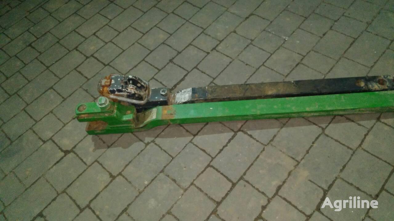 JOHN DEERE 8 series tow bar for JOHN DEERE 8400 tractor