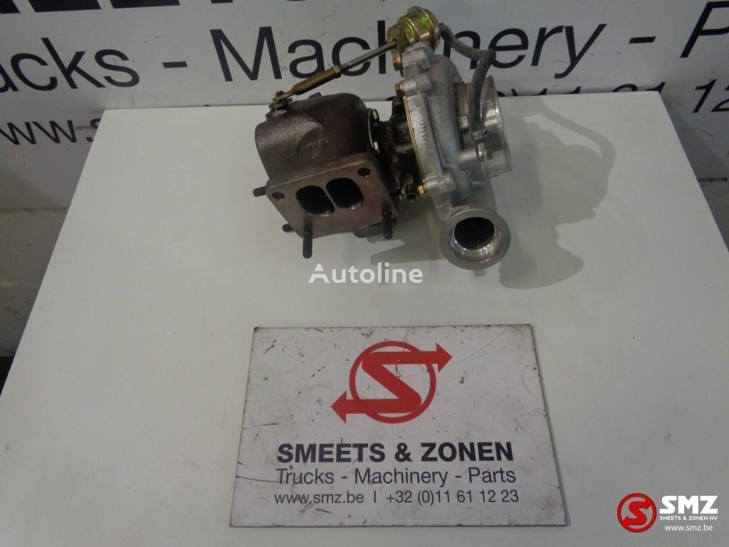 MERCEDES-BENZ Occ turbo k27.2-906-2/2799 turbocharger for truck