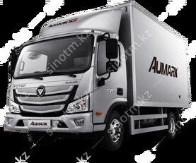 FOTON M4 Aumark S  box truck
