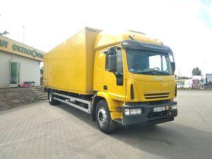 IVECO eurocargo 190e24 box truck