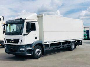 MAN TGM 18.290 Italszállító Emelőhátfallal box truck