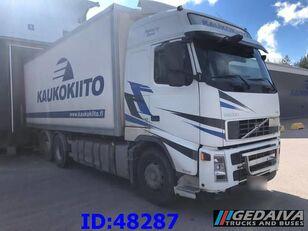 VOLVO FH13 440 - 6x2 - Manual - Euro 5 box truck