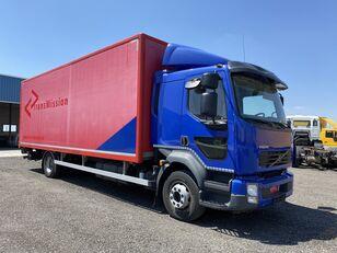 VOLVO FL 240. 16 ton. 18 Palets. box truck