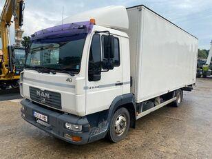 MAN LE 8.150 L2000 box truck