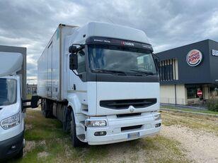 RENAULT PREMIUM 340.25 rif T20-046 box truck
