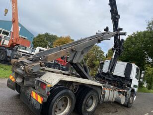 TERBERG 19 tons Terberg Kabelsysteem cable system truck