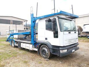 IVECO 190E35 BISARCA 5 POSTI / euro 3 car transporter