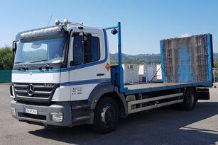 MERCEDES-BENZ Axor 1828 car transporter