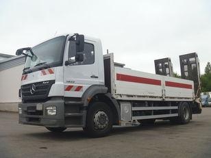 MERCEDES-BENZ Axor 1833L car transporter
