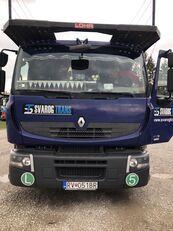 RENAULT PREMIUM 430DXI car transporter