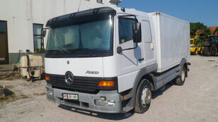 MERCEDES-BENZ ATEGO 1223 cash in transit truck