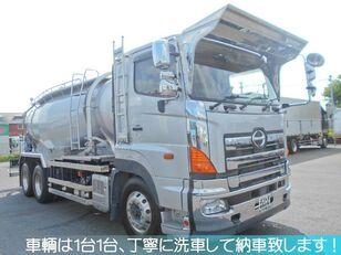 HINO PROFIA cement tank truck