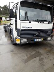 VOLVO FL6 10 chassis truck