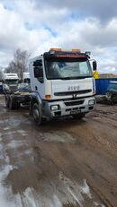 SISU KERAX chassis truck