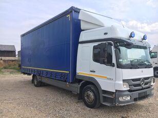 MERCEDES-BENZ Atego 1224 curtainsider truck