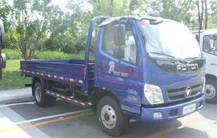 new FOTON dump truck