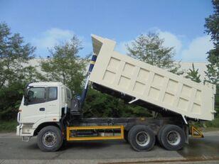 FOTON DAIMLER TX 3234 6X4 dump truck