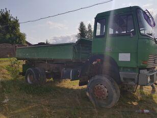 IVECO 180-25 4x4  dump truck