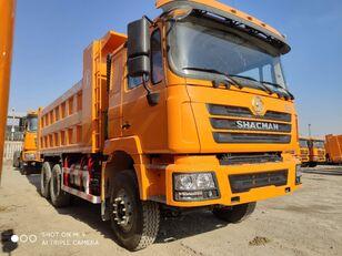 new SHACMAN SHAANXI dump truck