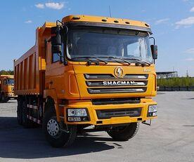 SHACMAN SHAANXI 380 dump truck