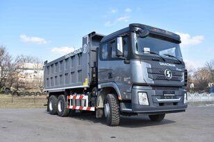 new SHACMAN SHAANXI X3000 dump truck
