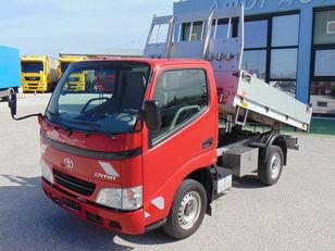 TOYOTA DYNA 100 3.0 dump truck
