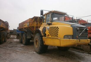 VOLVO A 35, dumpers / tippers dump truck