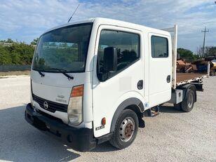 NISSAN CABSTAR 35.15 TDI 3.0 dump truck