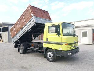 NISSAN L70.88 RIB. TRILATERALE 70 Qli. Patente C dump truck