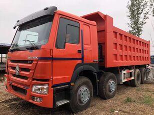 SINOTRUK 371hp dump truck