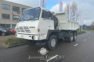 STEYR 1491.310/S37 dump truck