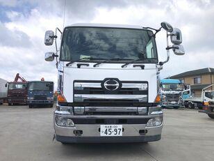 HINO PROFIA flatbed truck