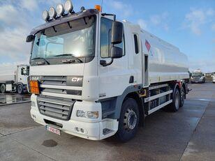 DAF fuel truck