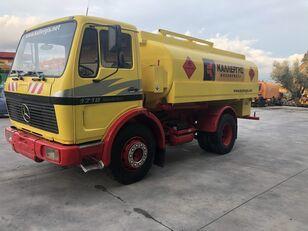 MERCEDES-BENZ 1719 fuel truck