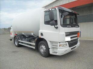 DAF CF 75.310 gas truck