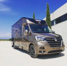 new RENAULT Horse trucks Ameline horse truck