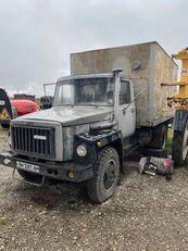 GAZ 4301 isothermal truck